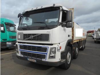 Vrachtwagen met open laadbak Volvo FM 400