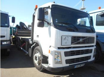 Vrachtwagen met open laadbak Volvo FM 420