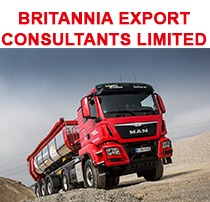Britannia Export Consultants Limited